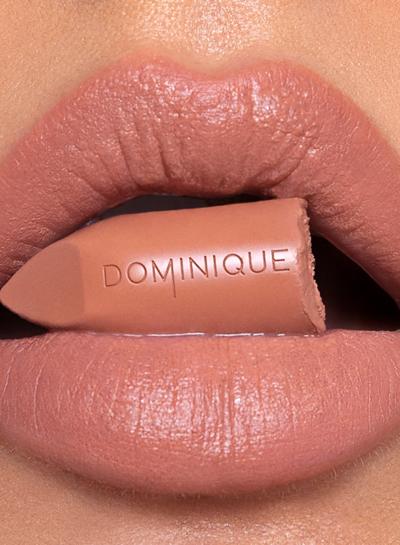 Dominique  Demi Matte Lipstick - Sweet Nectar