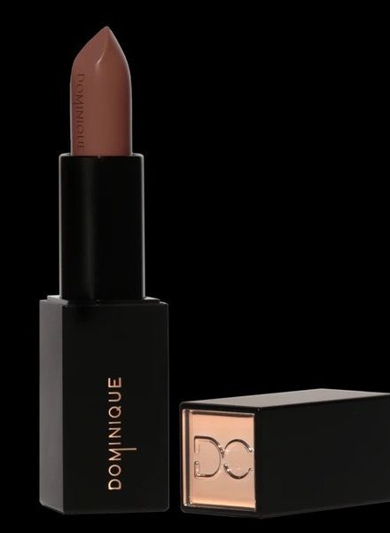 Dominique  Dominique Cosmetics - Demi Matte Lipstick - Nude Coco