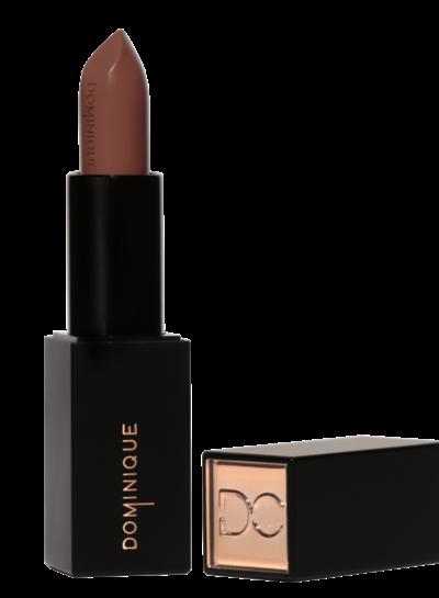 Dominique  Demi Matte Lipstick - Nude Coco