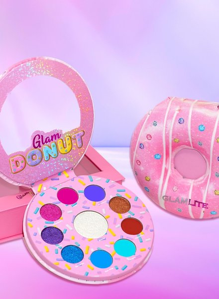 Glamlite Glamlite - Glam Donut Palette