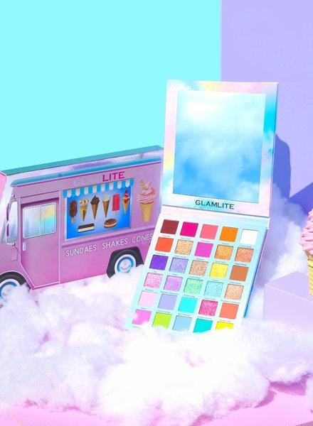 Glamlite Glamlite - Ice Cream Dream Palette