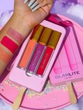 Glamlite Glamlite - Strawberry Popsicle Set