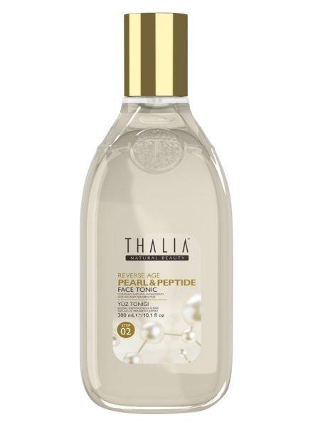 Thalia Beauty Thalia Pearl & Peptide Face Tonic 300ml