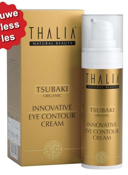 Thalia Beauty Thalia Tsubaki Eye Contour Crème 30 ml