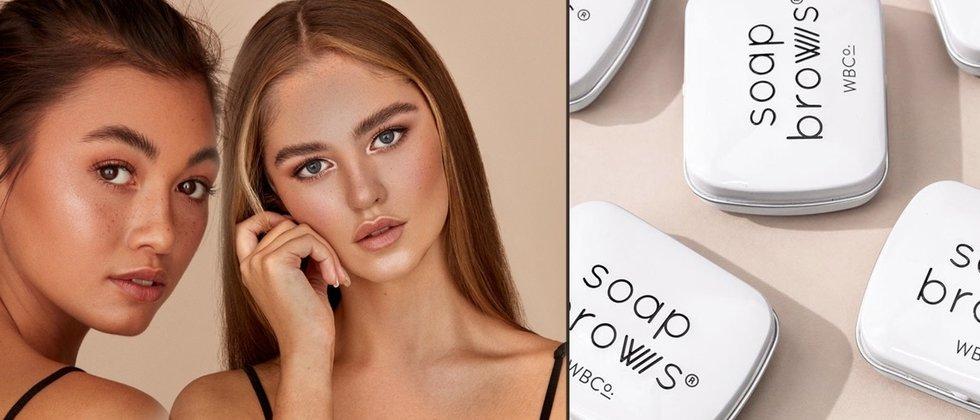 SoapBrows