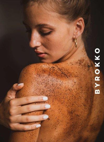 BYROKKO BYROKKO - Coffee Scrub