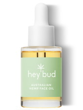 Hey Bud Skincare Hey Bud Skincare - Hemp Face Oil