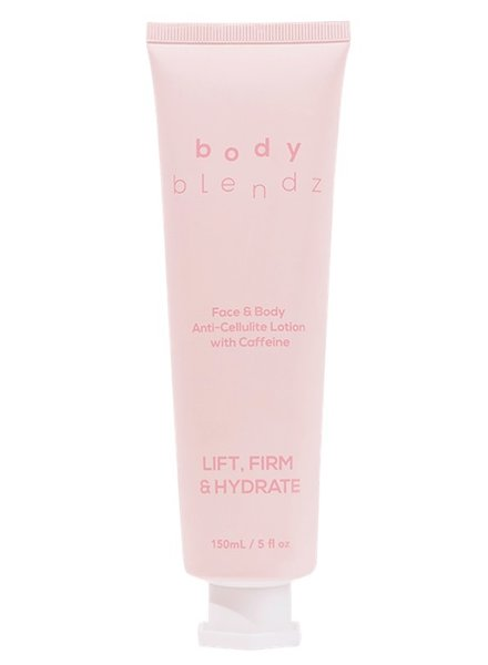 Bodyblendz Face & Body Anti-Cellulite Lotion