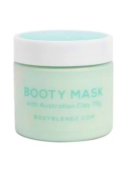 Bodyblendz Booty Clay Mask