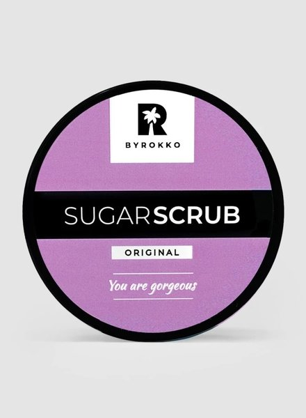 BYROKKO BYROKKO - Sugar Scrub