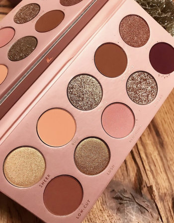 Laura Lee L. A. Laura Lee - Nudie NO2 Palette