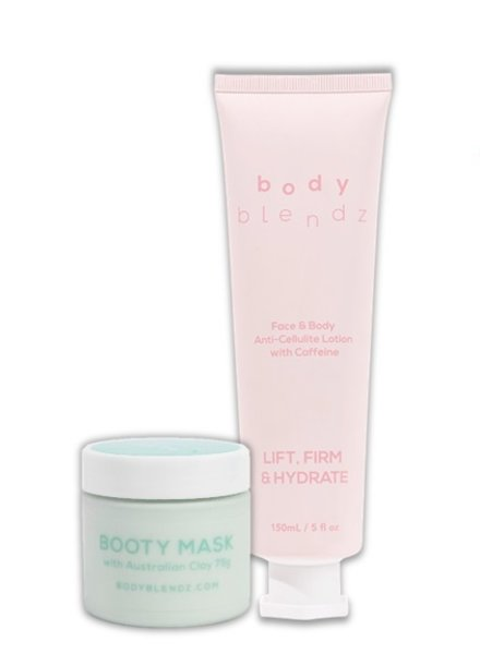 Bodyblendz Anti Cellulite Set