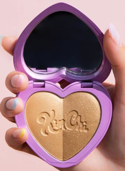 KimChi Chic Beauty KimChi Chic - Thailor Collection - Aspen Glow 01