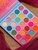 Lurella  Lurella Cosmetics - Rockin' Moroccan Palette