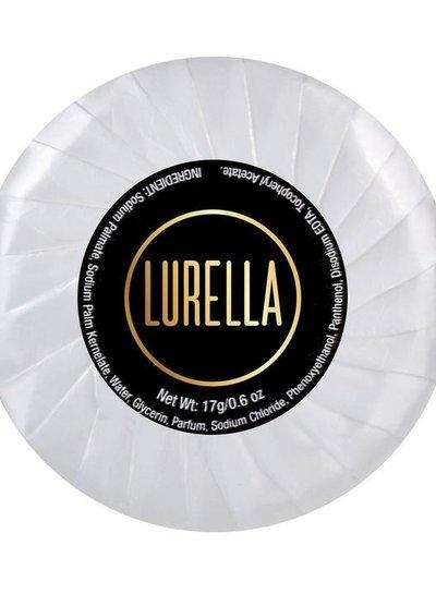 Lurella  Lurella Cosmetics - Mini Teardrop Sponge Baby Pink