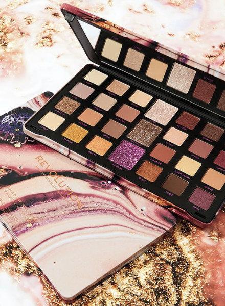 Makeup Revolution Makeup Revolution - Forever Limitless Allure Palette