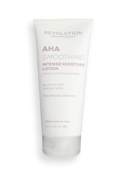 Revolution Skincare Revolution Skincare -  AHA Smoothing Intense Moisture Bodylotion