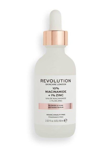 Revolution Skincare Revolution Skincare - Blemish & Pore Refining Serum SUPER SIZED 60ml