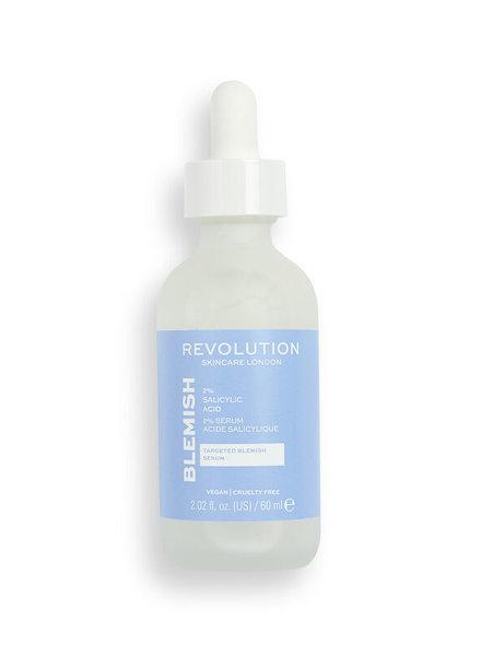 Revolution Beauty London Revolution Skincare - Acid Targeted Blemish Serum SUPER SIZED