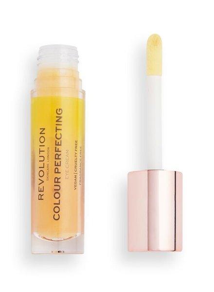 Revolution Skincare Revolution Skincare - Colour Perfecting Eye Cream
