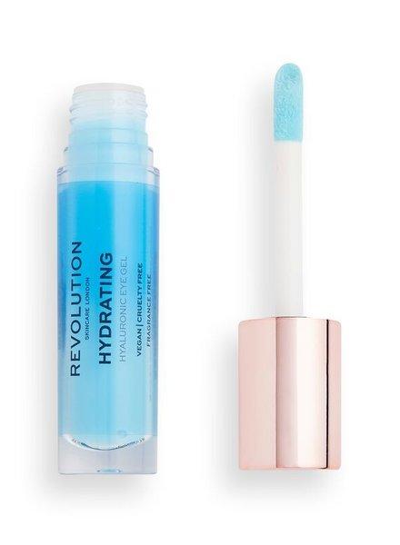 Revolution Beauty London Revolution Skincare - Hydrating Hyaluronic Eye Gel