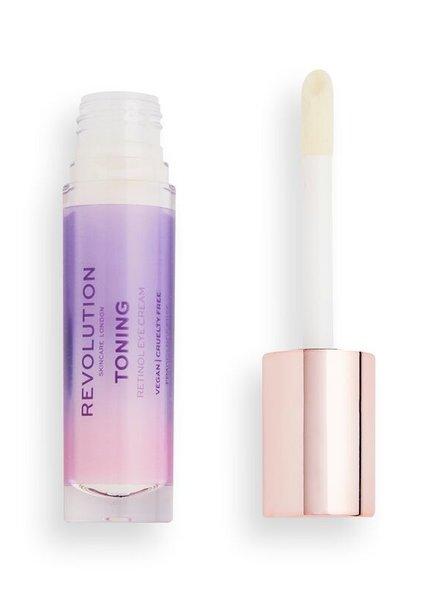 Revolution Skincare Revolution Skincare - Toning Eye Cream