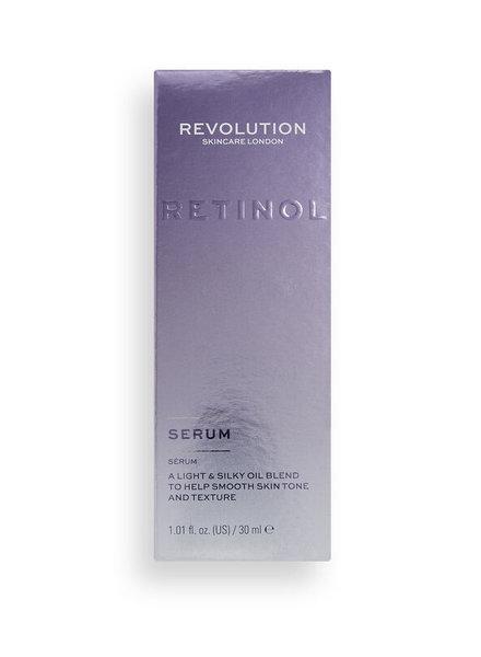 Revolution Beauty London Revolution Skincare - Retinol Serum