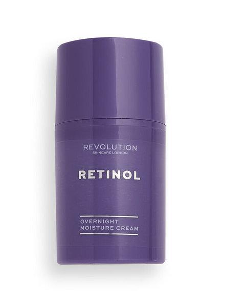 Revolution Beauty London Revolution Skincare - Retinol Overnight Cream