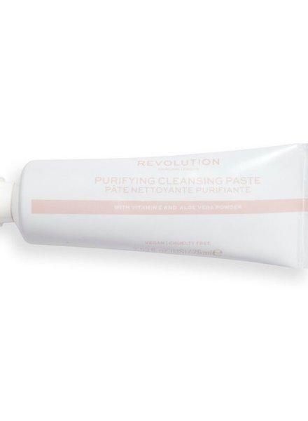 Revolution Beauty London Revolution Skincare - Purifying Cleansing Paste