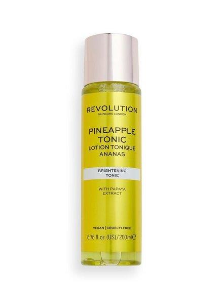 Revolution Beauty London Revolution Skincare - Pineapple Tonic