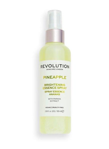 Revolution Beauty London Revolution Skincare -  Pineapple Essence Spray