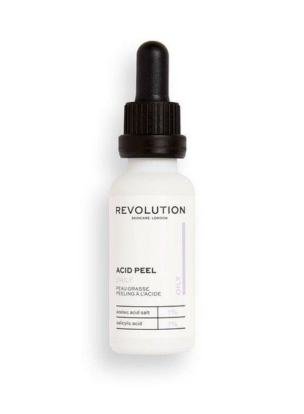 Revolution Beauty London Revolution Skincare - Oily skin Peeling Solution