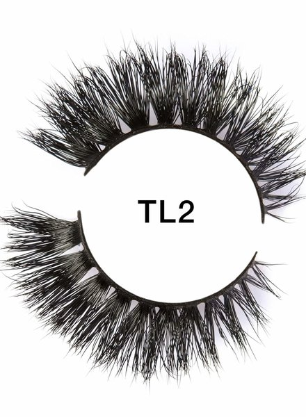 Tatti Lashes Tatti Lashes - TL2