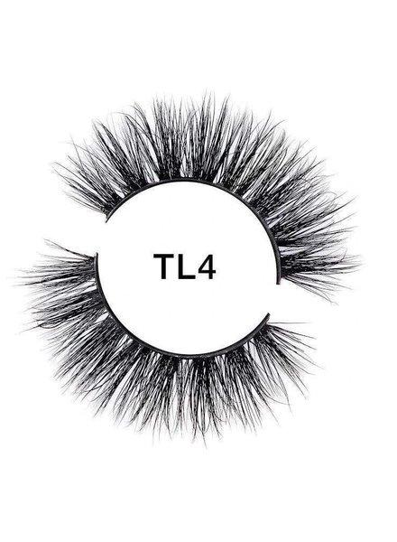 Tatti Lashes Tatti Lashes - TL4