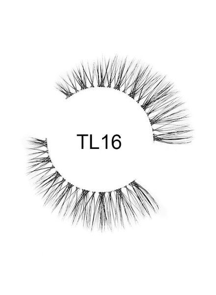 Tatti Lashes Tatti Lashes - TL16
