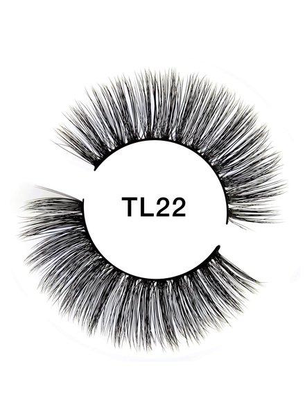 Tatti Lashes Tatti Lashes - TL22