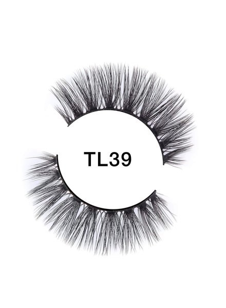 Tatti Lashes Tatti Lashes - TL39