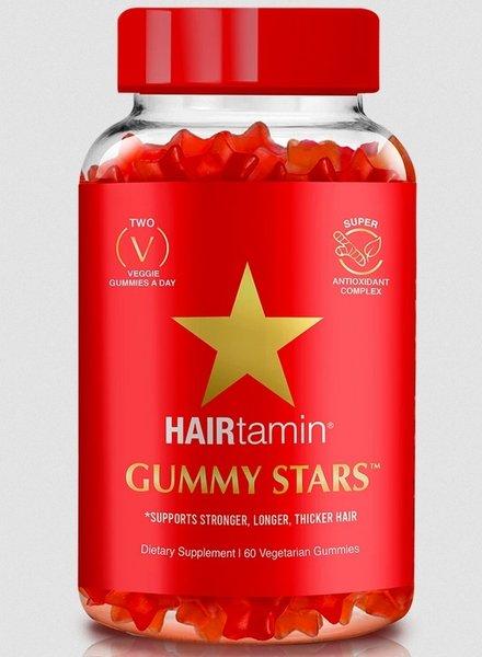 Hairtamin HAIRtamin Vitamins - Gummy Stars