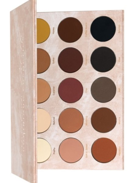 Dominique  Dominique Cosmetics - Transition Palette