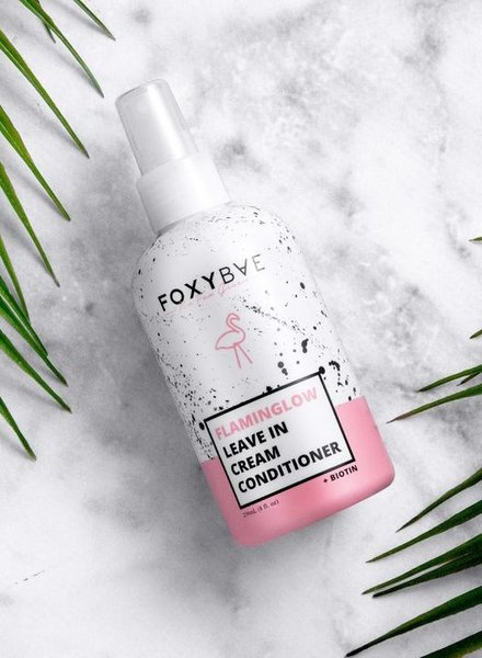 FOXYBAE FOXYBAE - Flaminglow Leave in Conditioner & Biotin