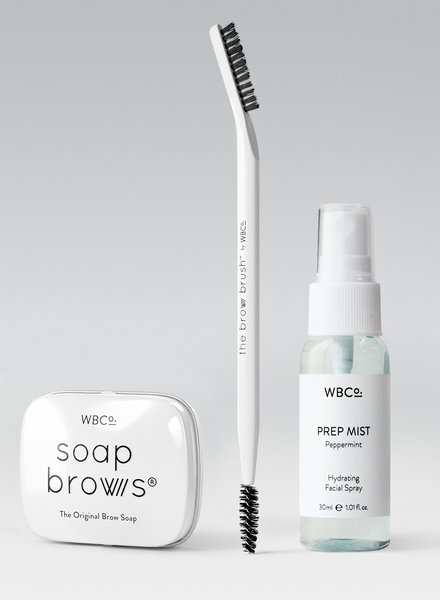 Westbarn Co. Westbarn Co. Soap Brows Essentials