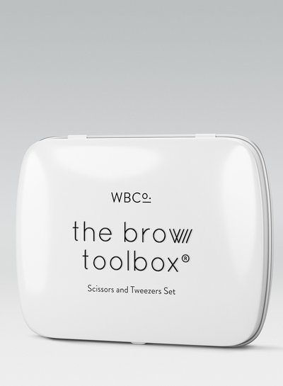 Westbarn Co. Westbarn Co. The Brow Toolbox