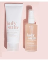 Lady Suite Lady Suite - intimate skin Duo