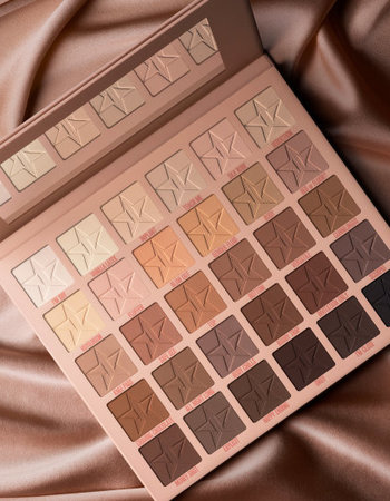 Jeffree Star AKTION!!! Jeffree Star Cosmetics - Orgy Palette
