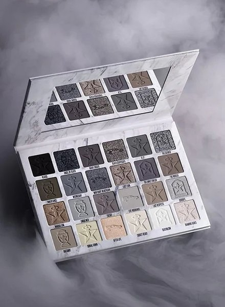 Jeffree Star Jeffree Star Cosmetics - Cremated Palette