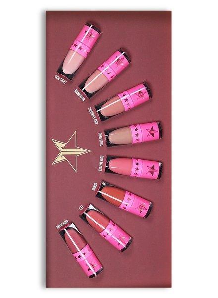 Jeffree Star Jeffree Star Cosmetics -Mini Nudes Bundle Vol. 1