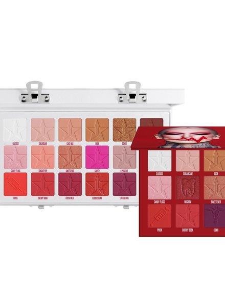 Jeffree Star Jeffree Star Cosmetics - Blood Sugar Palette Bundle