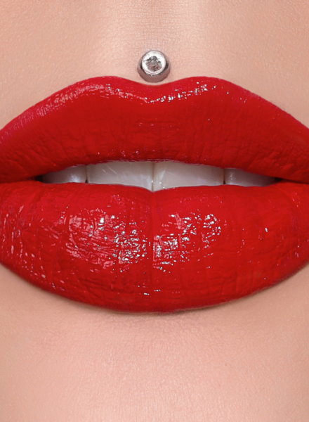 Jeffree Star Jeffree Star Cosmetics - Supreme Gloss - Red Affair