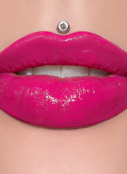 Jeffree Star Jeffree Star Cosmetics - Supreme Gloss - Pink Vault