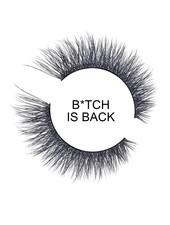 Tatti Lashes Tatti Lashes - B*tch is back